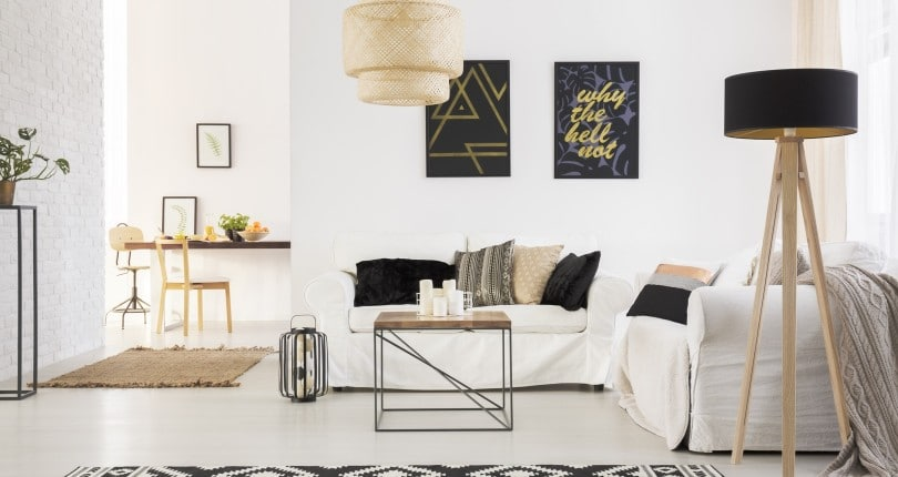 Las 10 Preguntas que hay que hacerse antes de empezar a decorar tu casa
