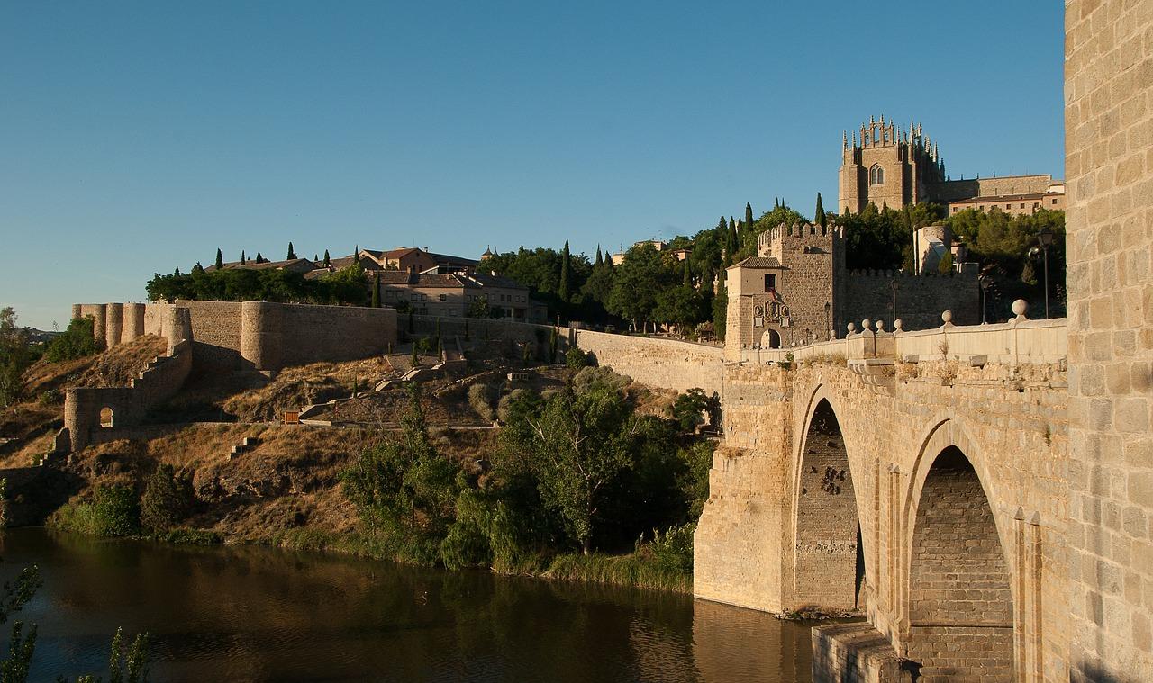 Toledo es la cuarta provincia más barata para comprar una casa